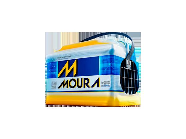 Bateria Moura Goiânia